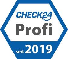 Check 24-Profil