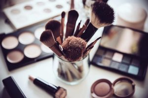 Make up Utensilien