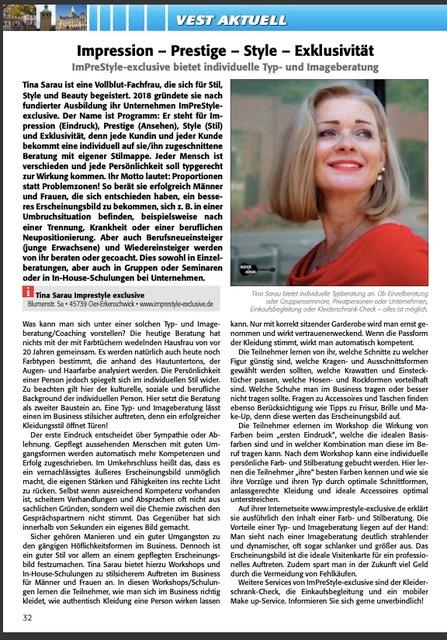 Artikel 100%Vest Tina Sarau_02-2020
