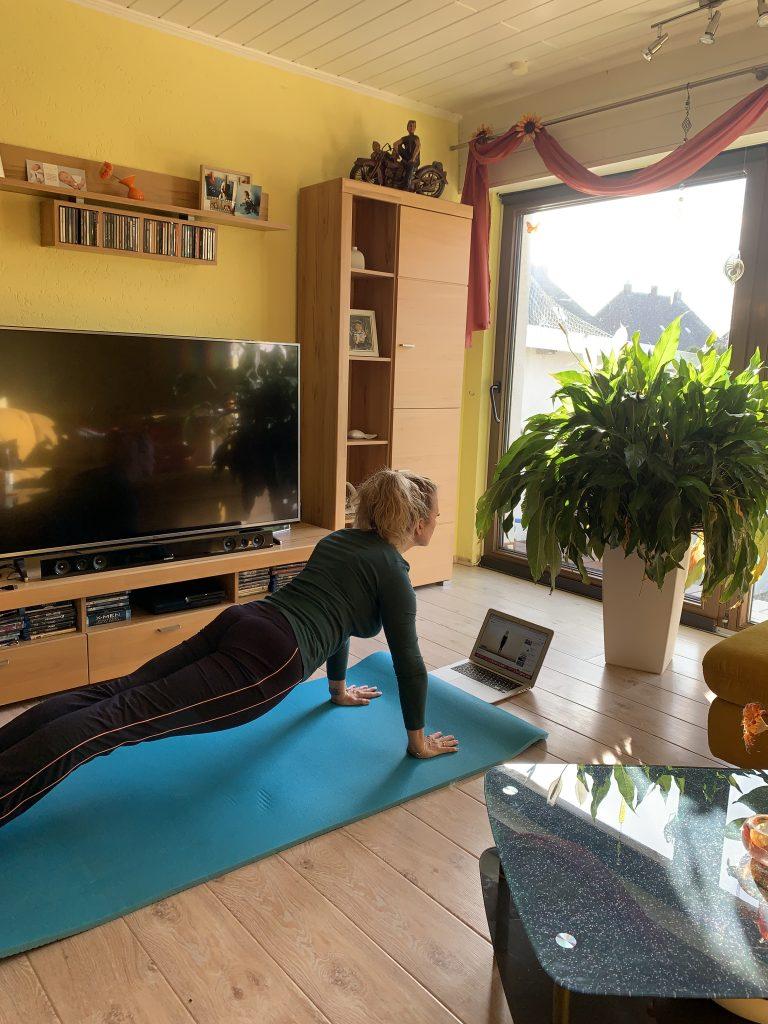 Planke_Pilates