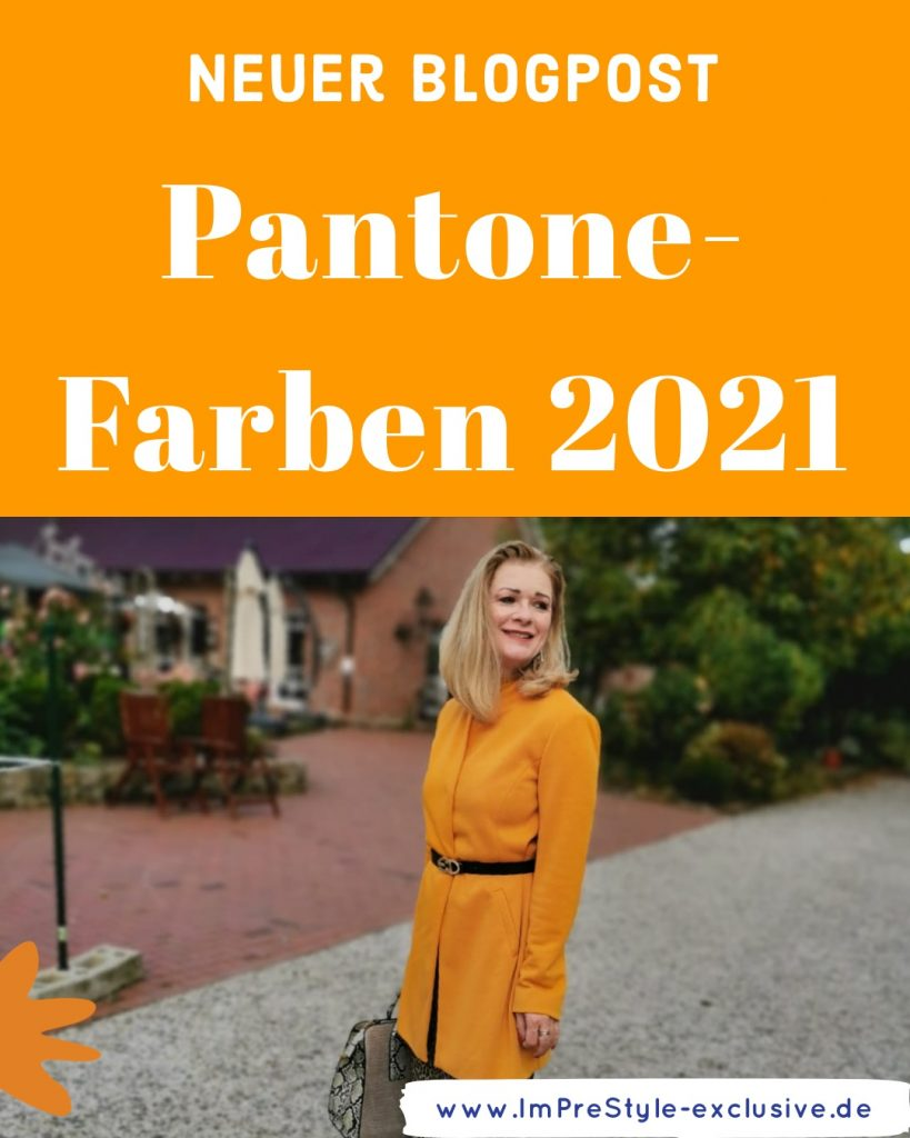 Pantone-Farben 2021